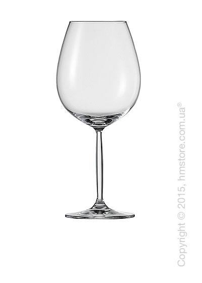 Набор бокалов для красного вина Schott Zwiesel Diva Living 615 мл на 6 персон