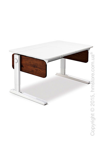 Детский письменный стол moll Champion style, Walnut
