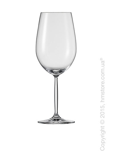 Набор бокалов для красного вина Schott Zwiesel Diva Living 590 мл на 6 персон