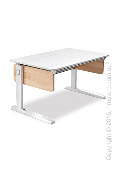 Детский письменный стол moll Champion style, Birch Multiplex