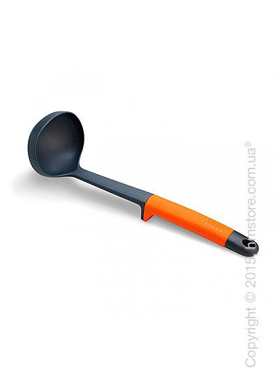 Ложка разливная Joseph Joseph Elevate Kitchen Tools Ladle, Orange