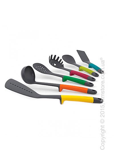 Набор кухонного инвентаря Joseph Joseph Elevate Kitchen Tools, Multi Colour