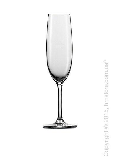 Набор бокалов для шампанского Schott Zwiesel Elegance 230 мл на 2 персоны