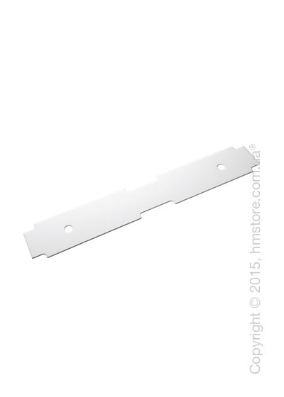 Крышка для кабель-канала Cabel duct cover к столу moll Champion
