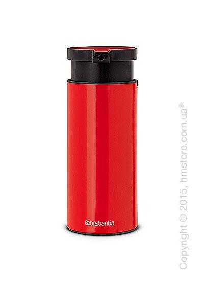 Диспенсер для жидкого мыла Brabantia Soap Dispenser, Passion Red