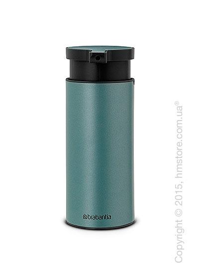 Диспенсер для жидкого мыла Brabantia Soap Dispenser, Metallic Mint