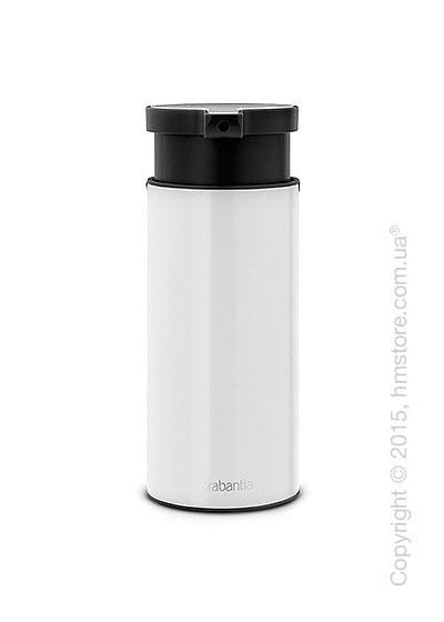 Диспенсер для жидкого мыла Brabantia Soap Dispenser, White