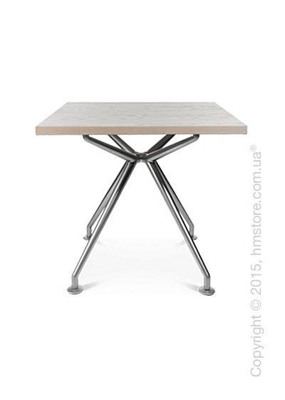 Стол Wagner W-Table klein 800х800 мм, Массив дуба
