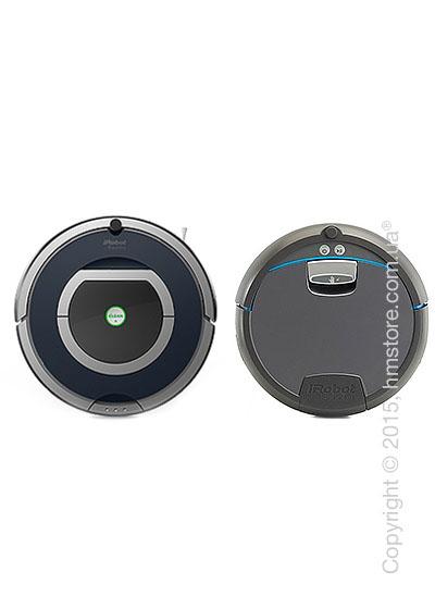 Комплект – робот-уборщик iRobot Roomba 785, робот-уборщик iRobot Scooba 390