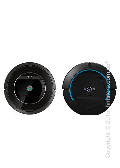 Комплект – робот-уборщик iRobot Roomba 880, робот-уборщик iRobot Scooba 450