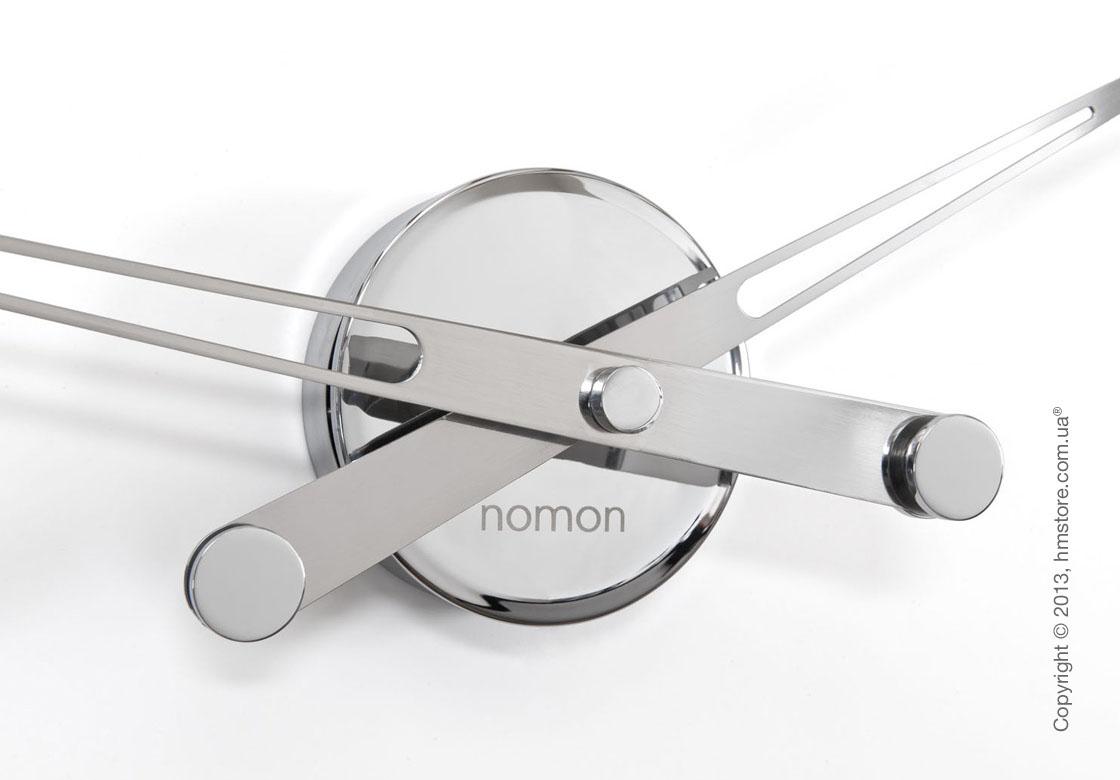 Часы настенные Nomon Axioma I Wall Clock