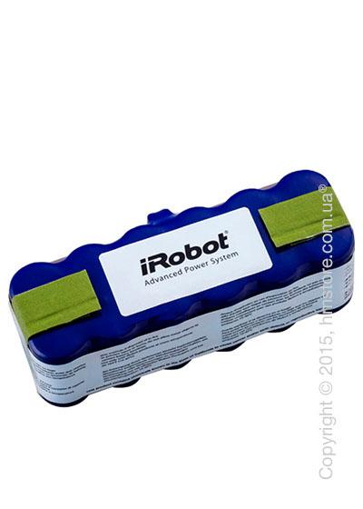 Аккумуляторная батарея X Life NiMH Battery Blue для iRobot Roomba 500-й, 600-й, 700-й и 800-й серии