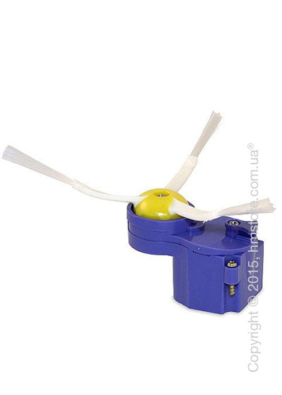 Модуль боковой щетки без щетки для iRobot Roomba 500-й, 600-й, 700-й, 800-й и 900-й серии