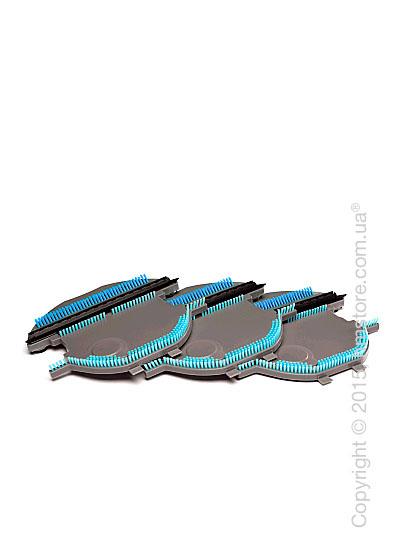 Комплект из 3-х сменных нижних панелей для iRobot Scooba 230-й серии