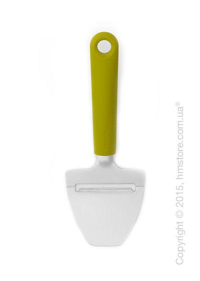 Нож для сыра Brabantia Cheese Slicer Tasty Colours, Green