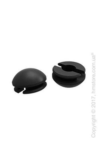 Комплект из 2-х защитных колпачков сенсоров для iRobot Braava 320-й, 380-й серии