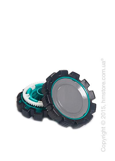 Колеса резиновые для iRobot Mirra 500-й серии