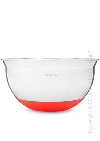 Салатница Brabantia Mixing Bowl 1,6 л, Red