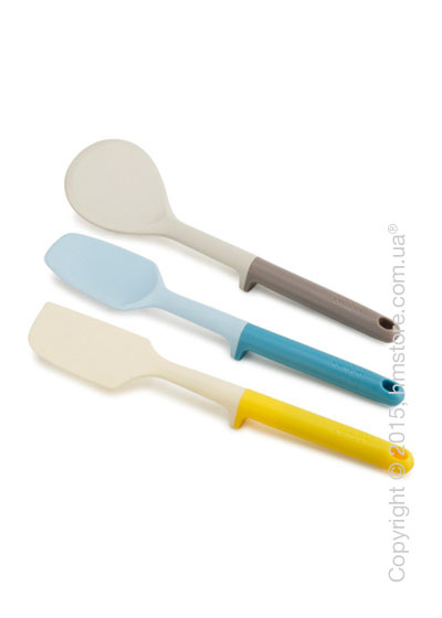 Набор лопаток Joseph Joseph Elevate Baking Set, Multi Colour