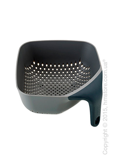 Дуршлаг Joseph Joseph Small Square Colander, Grey