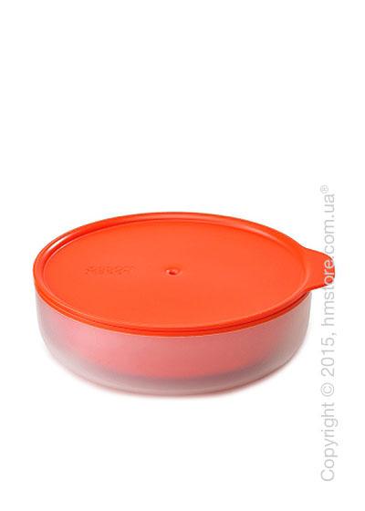 Емкость для микроволновки Joseph Joseph Small M-Cuisine Cool-Touch Dish, Orange