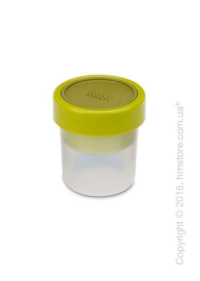 Контейнер для снэков Joseph Joseph GoEat Space-saving Snack pot, Green