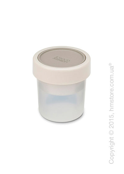 Контейнер для снэков Joseph Joseph GoEat Space-saving Snack pot, Grey