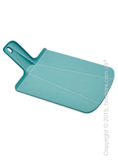 Разделочная доска Joseph Joseph Chop2Pot Plus, Aquamarine