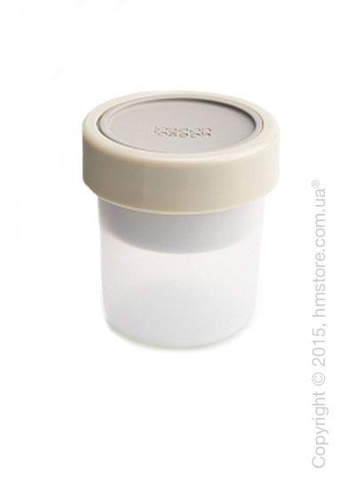 Контейнер для супа Joseph Joseph GoEat Space-saving Snack pot, Grey