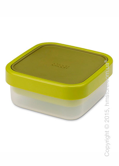 Контейнер для салата Joseph Joseph GoEat Space-saving Salad Box, Green