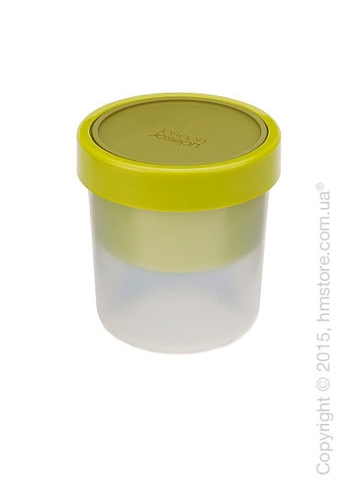 Контейнер для супа Joseph Joseph GoEat Space-saving Snack pot, Green