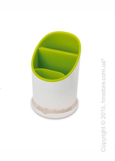 Подставка для посуды сегментированная Joseph Joseph Dock, Green