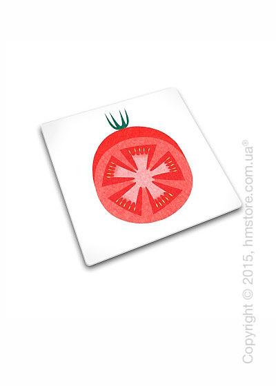 Разделочная доска Joseph Joseph Red Tomato