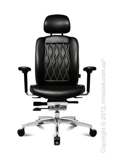 Кресло Wagner AluMedic Limited S Comfort, Black