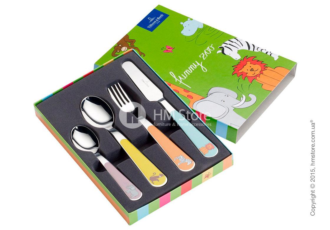 детские приборы для еды фото набора вилки и ложки