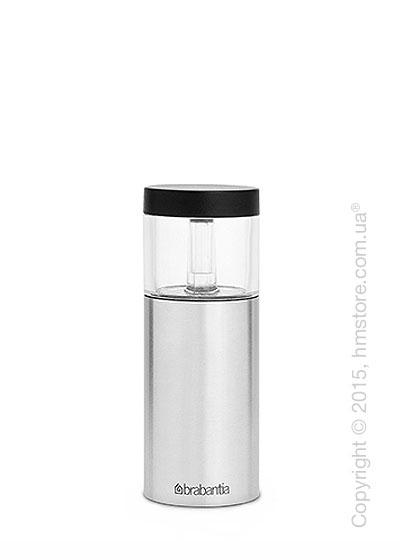 Мельница для соли и перца Brabantia Salt or Pepper Milll Small, Matt Steel