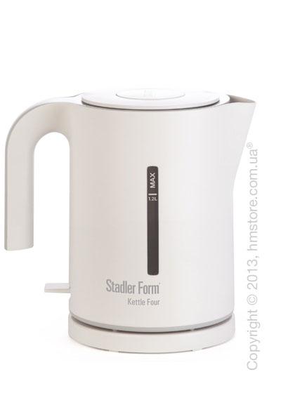 Чайник электрический Stadler Form Kettle Four