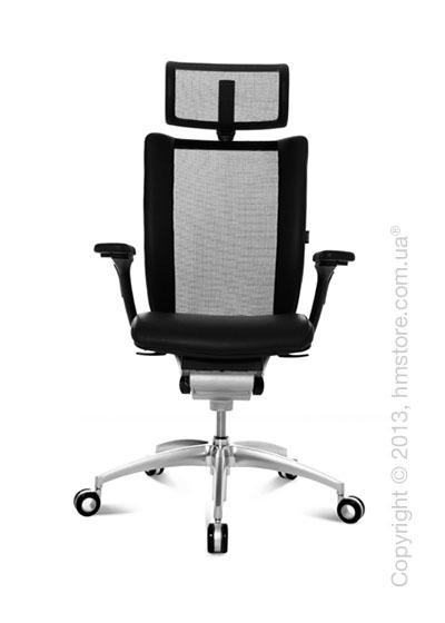Кресло Wagner Titan Limited, Black