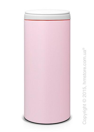 Ведро для мусора Brabantia FlipBin 30 л, Mineral Pink