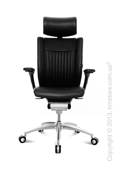 Кресло Wagner Titan Limited S, Black