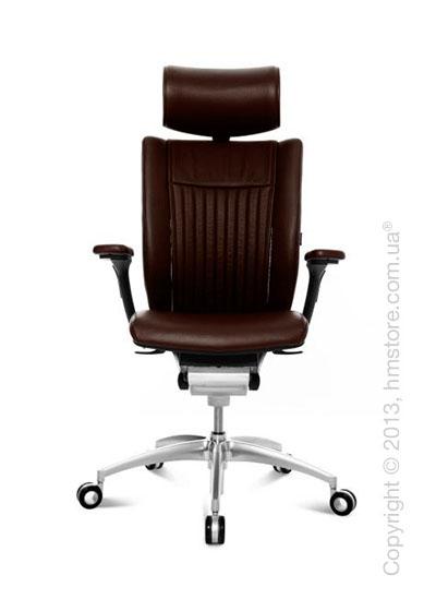 Кресло Wagner Titan Limited S Comfort, Brown