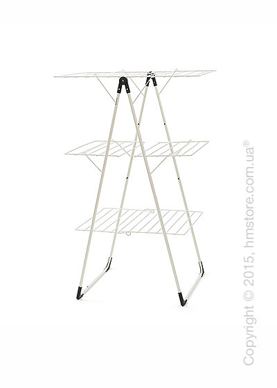 Сушилка Brabantia Tower Drying Rack, Ivory