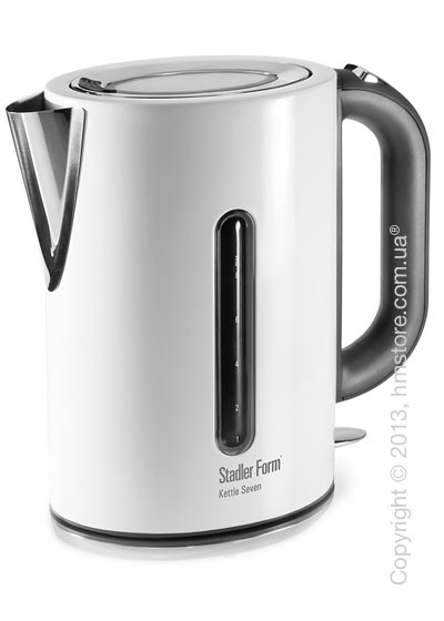 Чайник электрический Stadler Form Kettle Seven