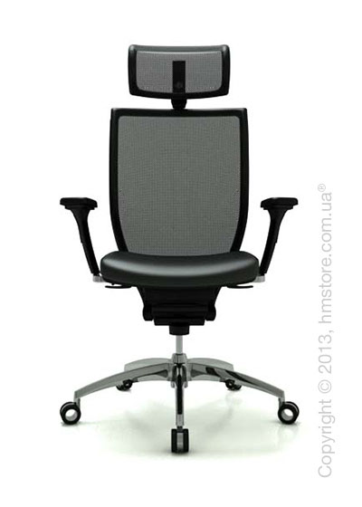 Кресло Wagner Titan 10, Black
