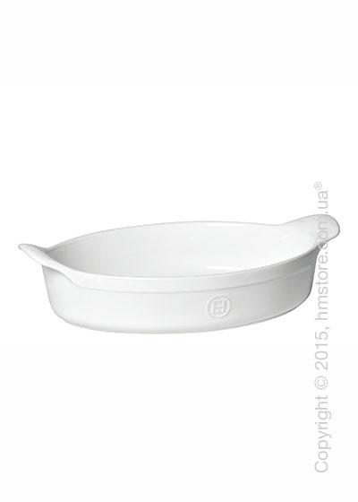 Форма для выпечки керамическая  34 х 23 Emile Henry Ovenware, Flour