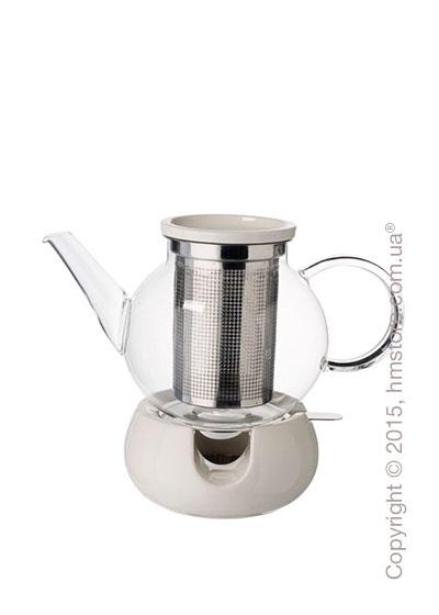 Заварник на подставке Villeroy & Boch коллекция Artesano Hot Beverages 0,5 л