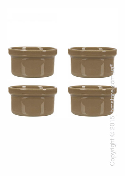 Набор керамических форм для выпечки Emile Henry Ovenware, Oak