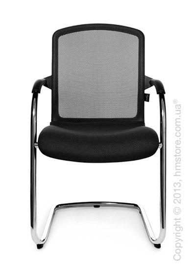 Кресло Wagner AluMedic 50, Black