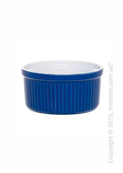 Форма для выпечки порционная Emile Henry Classique, Azure Blue