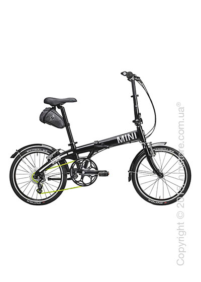 Велосипед BMW Mini Folding Bike, Black